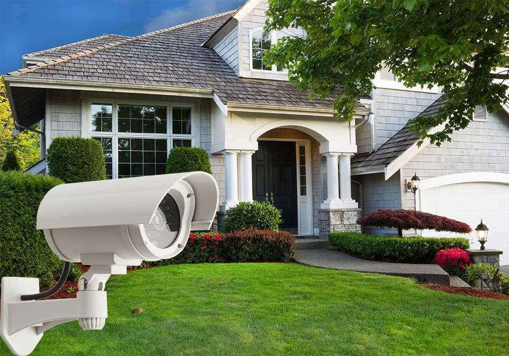 House Security and surveillance