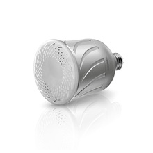 Sengled Pulse Dimmable LED Light with Wireless Bluetooth Satellite Speaker (Single), Powered by JBL