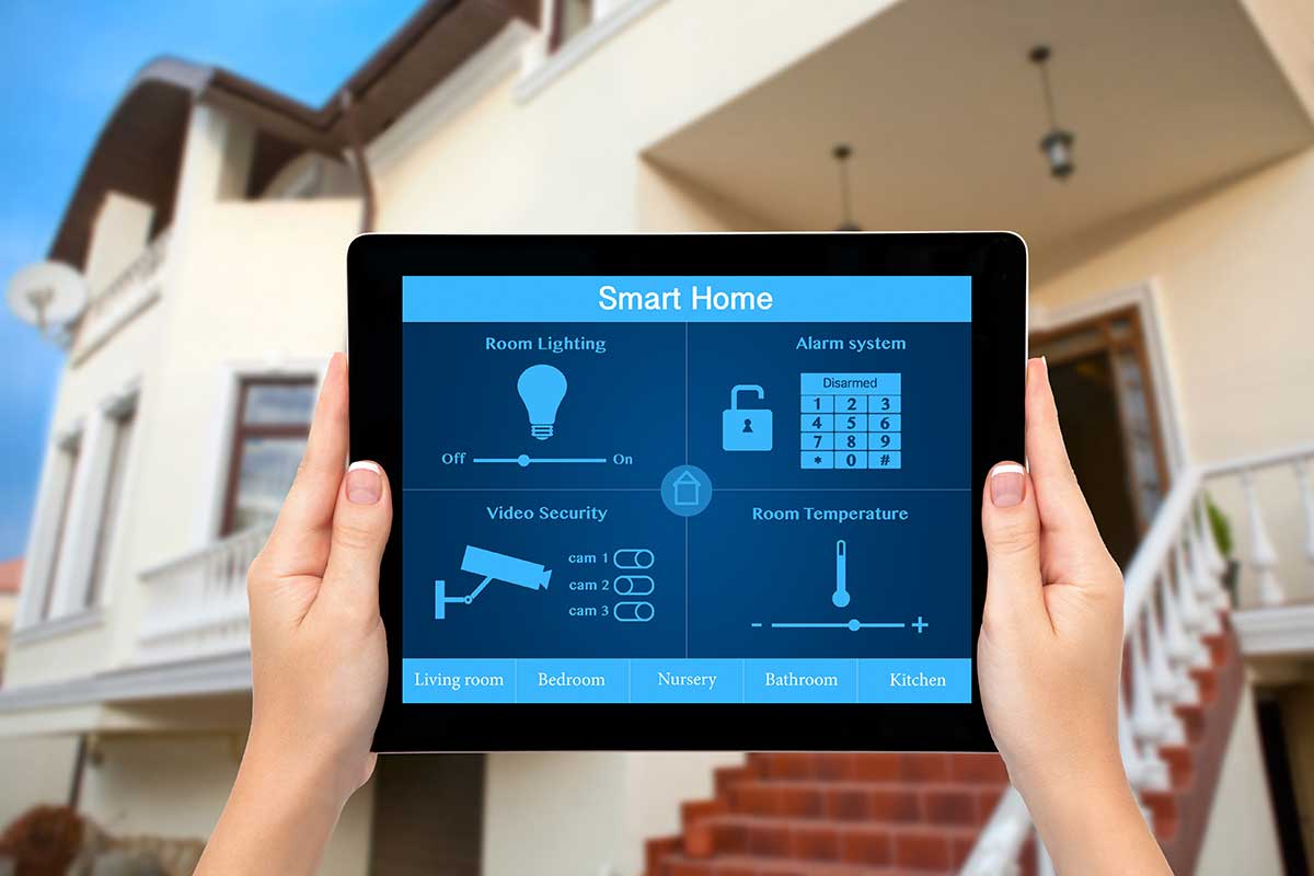 How to choose the right home automation system? – My Smart Home